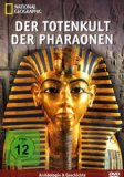 DVD National Geographic - Der Totenkult der Pharaonen
