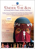 "Plakat von ""Under the Sun"""