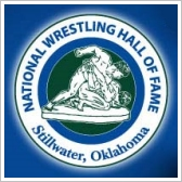 National Wrestling Hall of Fame and Museum - Logo