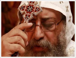 Papst Tawadros II.